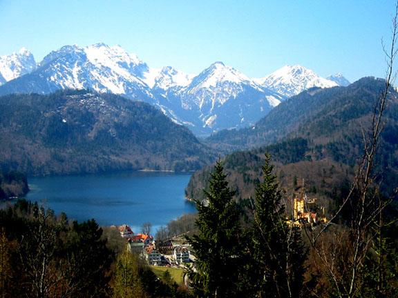 Alpsee Wikipedia