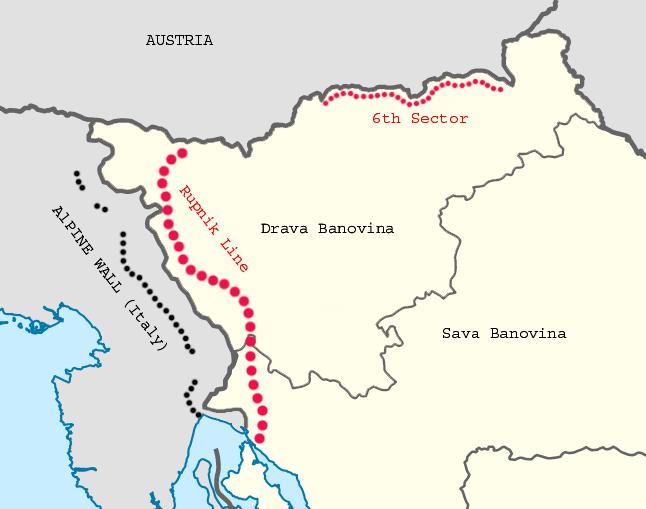 Map Europe After World War I