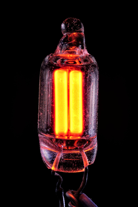 B Type Light Bulb