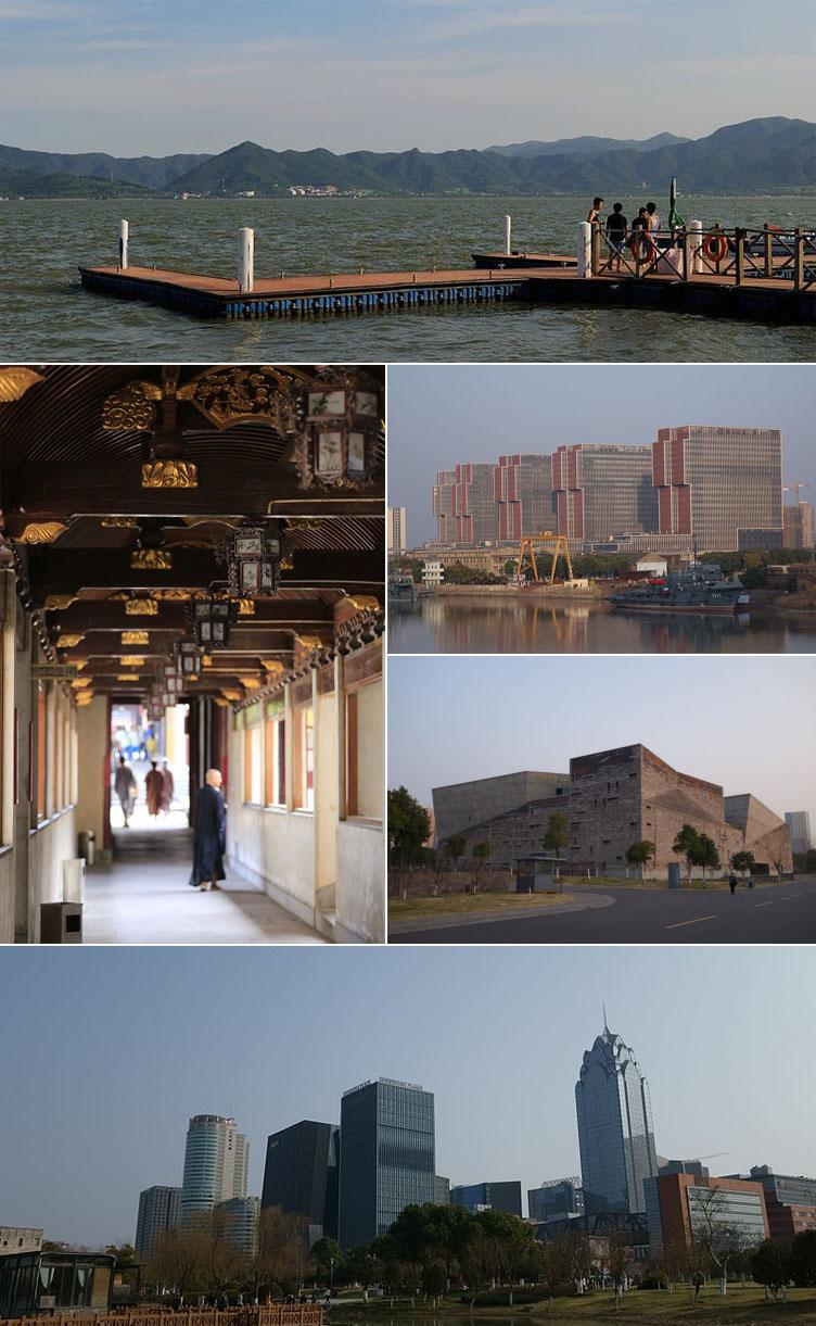 Yinzhou District Ningbo Wikipedia