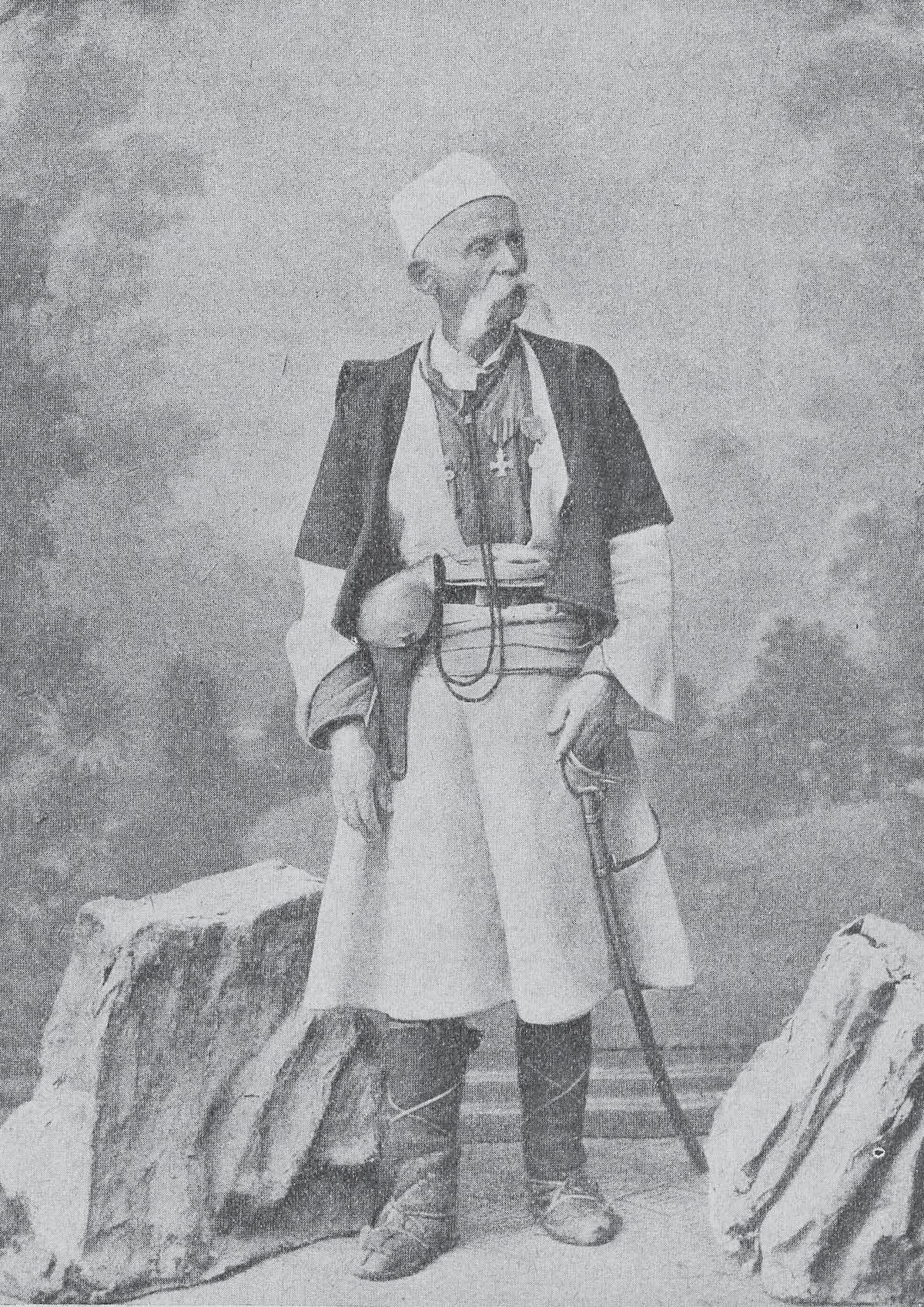 Georgi Pulevski Wikipedia