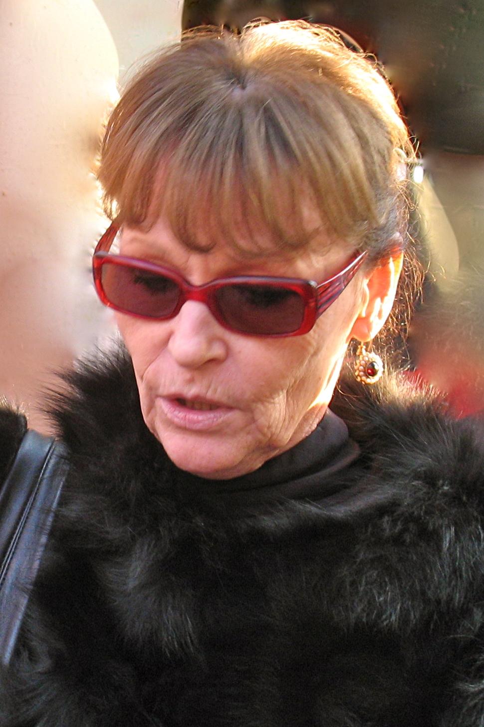 Angelica Domr 246 Se Wikipedia