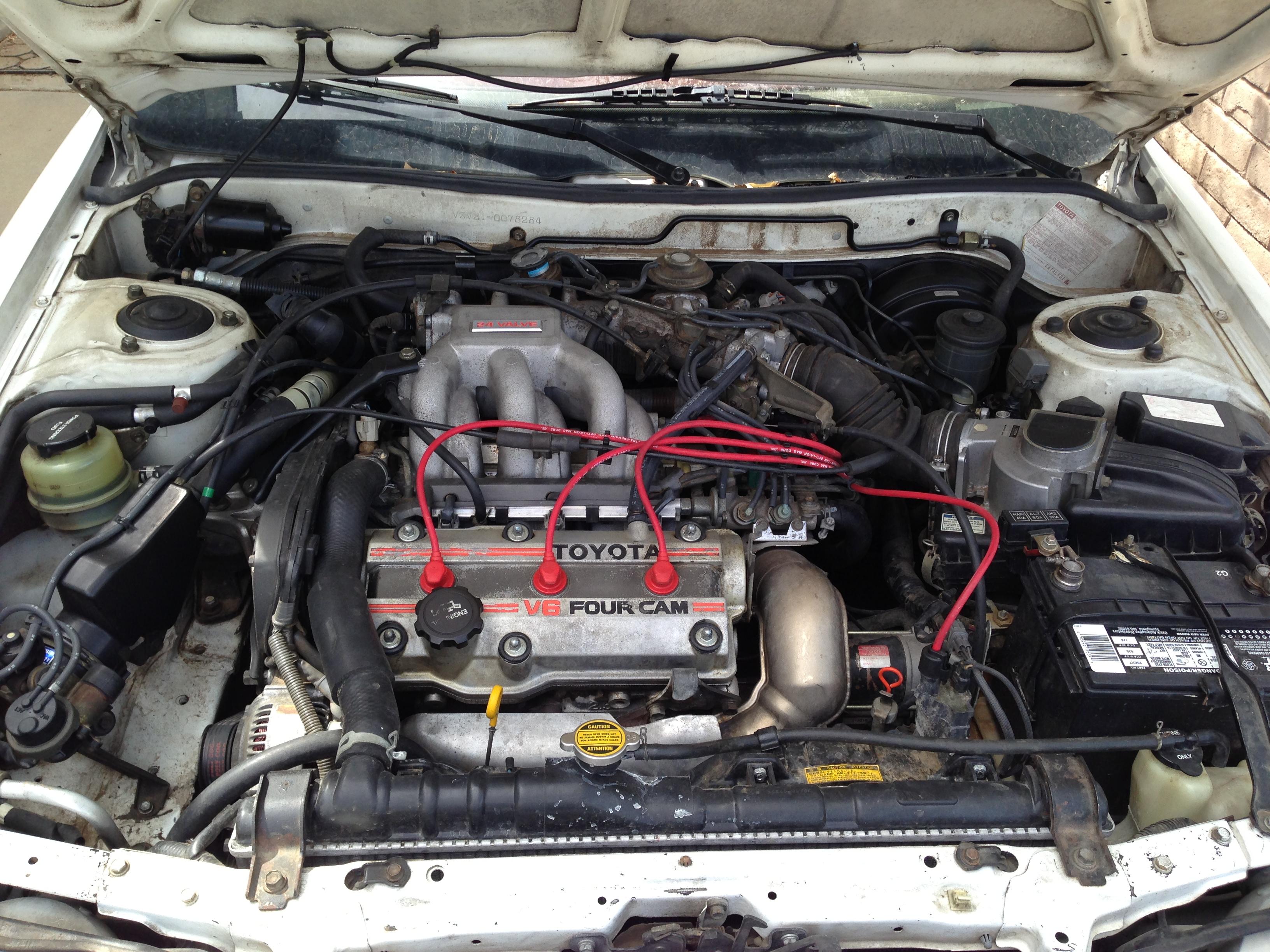 2000 Toyota Location Avalon Pump Fuel