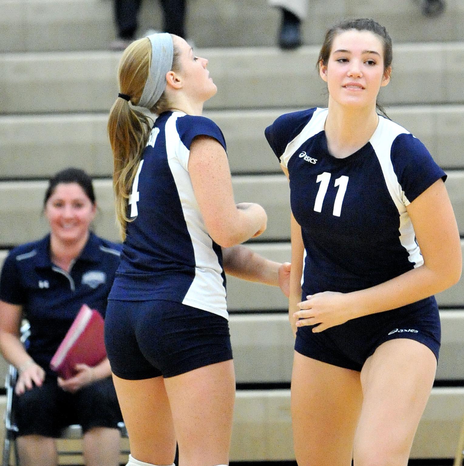 women's volleyball net height - HD1529×1534