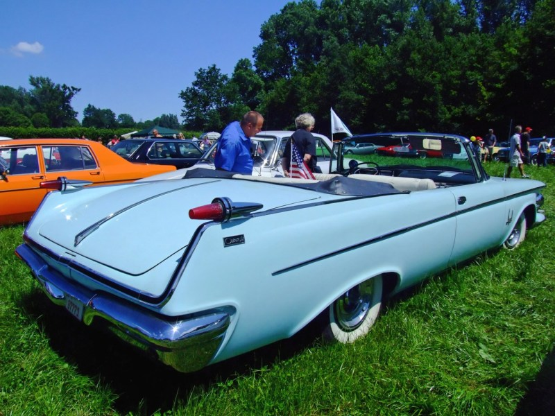 1964 studebaker cars » Imperial                                                                                     Imperial Crown Convertible 1962 2 jpg