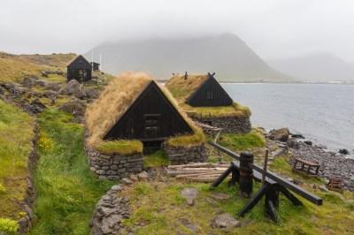 Fichier:Museo marítimo Ósvör, Bolungarvík, Vestfirðir ...