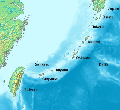 Island arc - Wikipedia