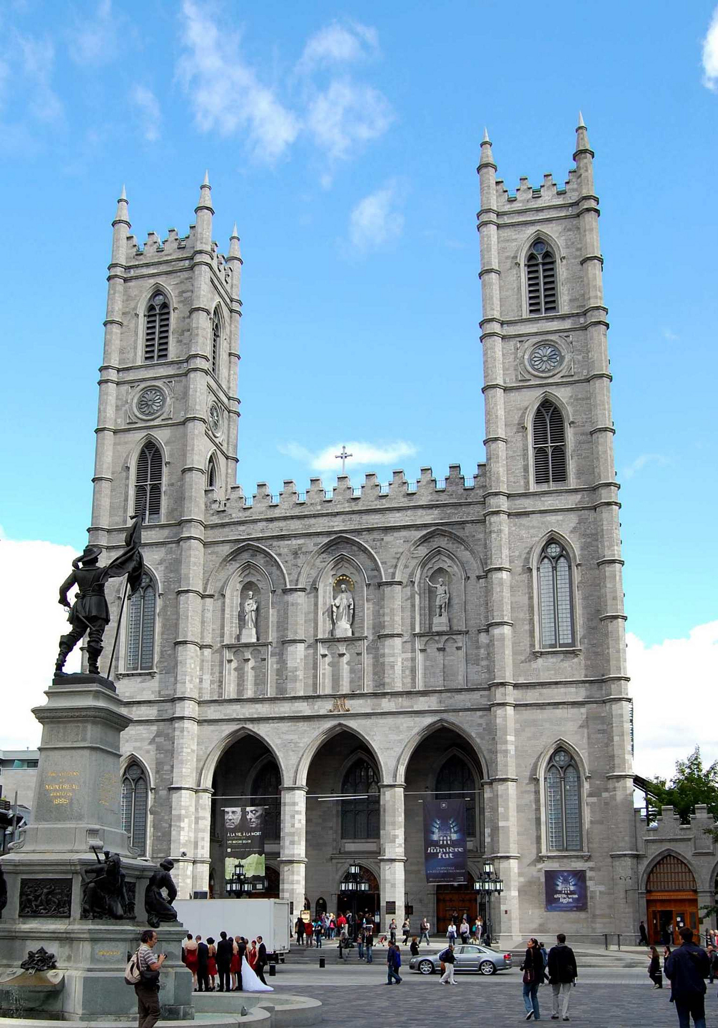 File Basilique Notre Dame Montr 233 Al 04 Jpg Wikimedia Commons