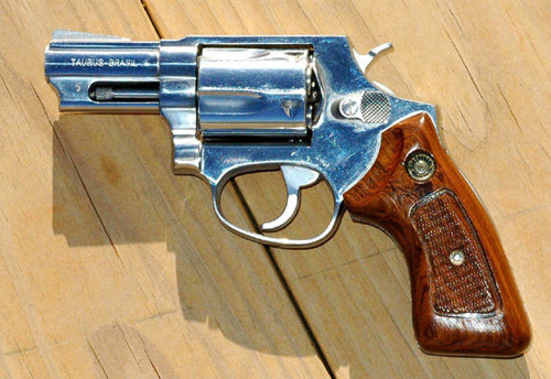 Special And Wesson 44 Smith