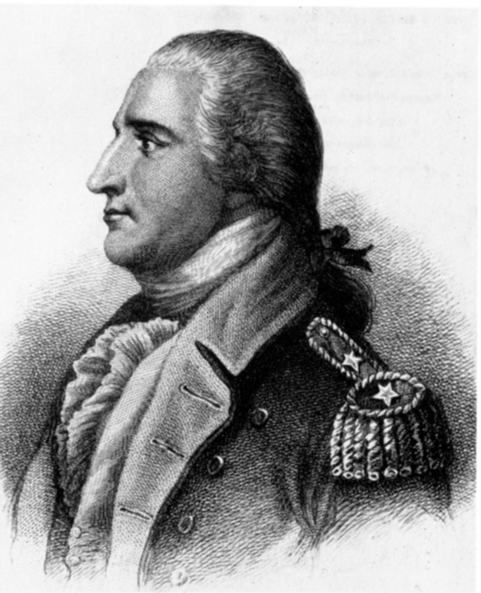 Stand Benedict Arnold