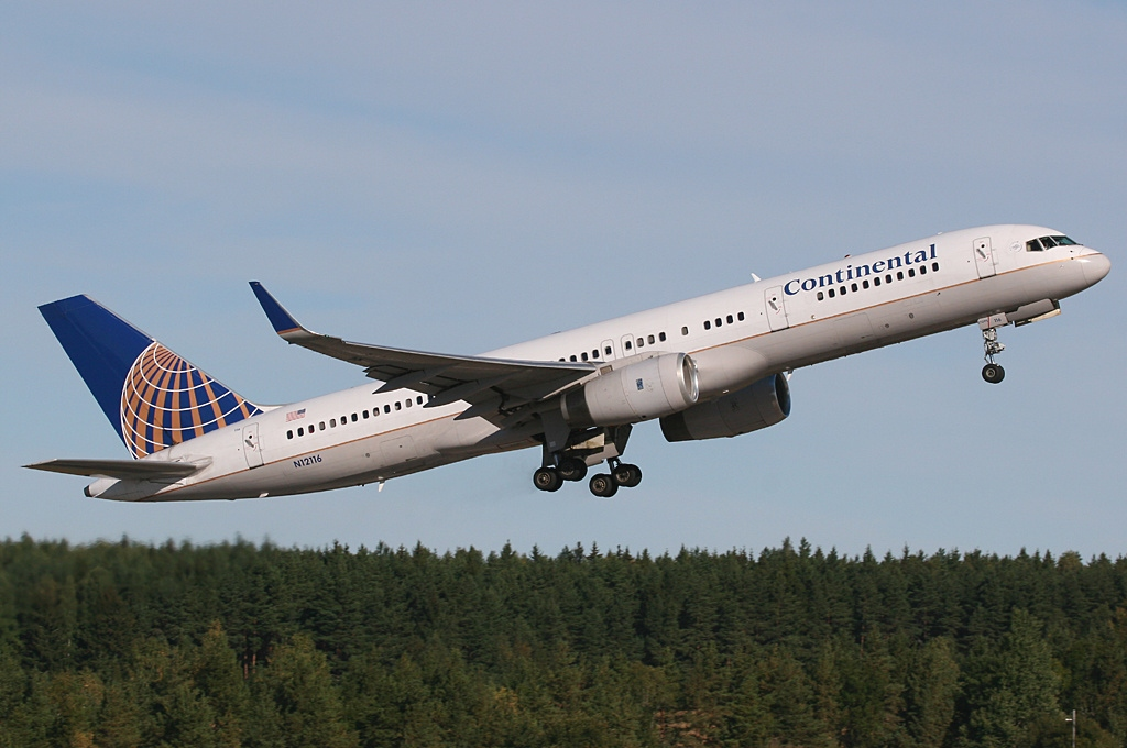 Continental Airlines - Simple English Wikipedia, the free ...