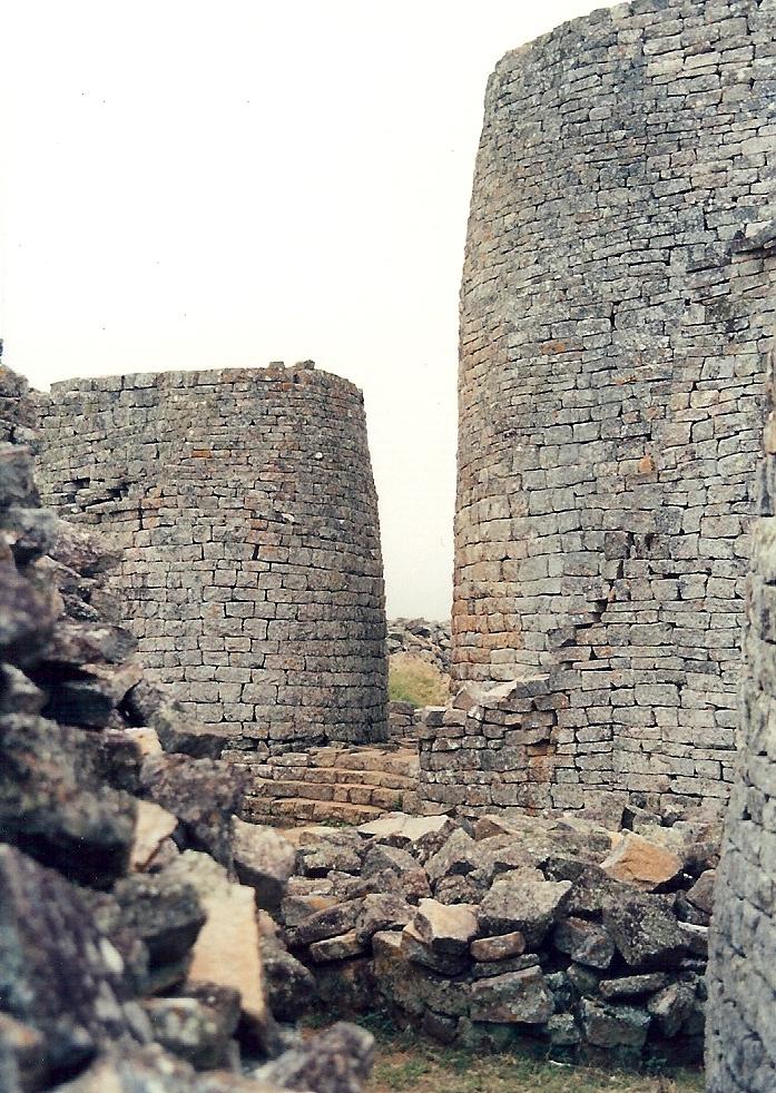 Ancient Zimbabwe Government