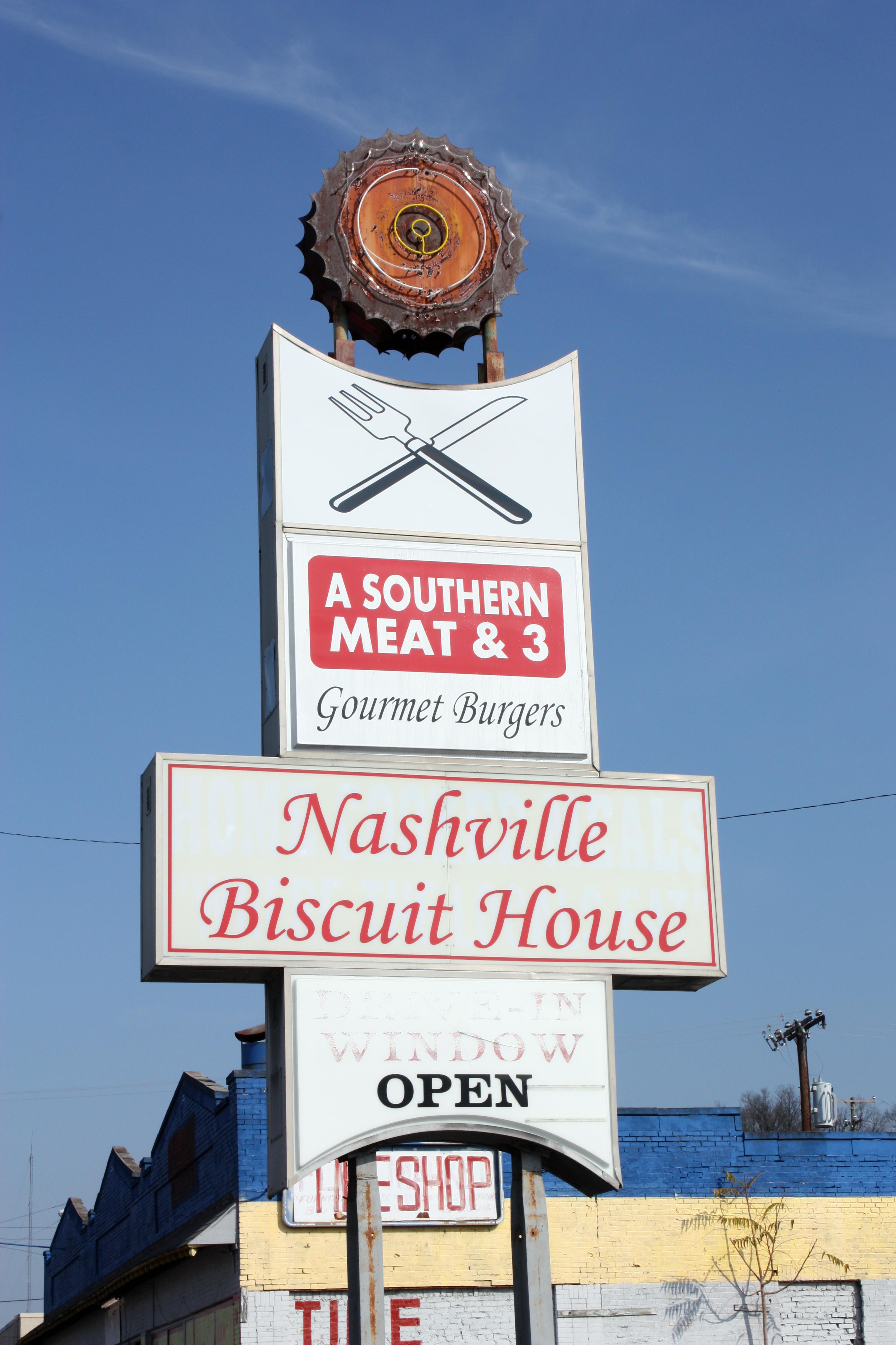 Nashville Biscuit House