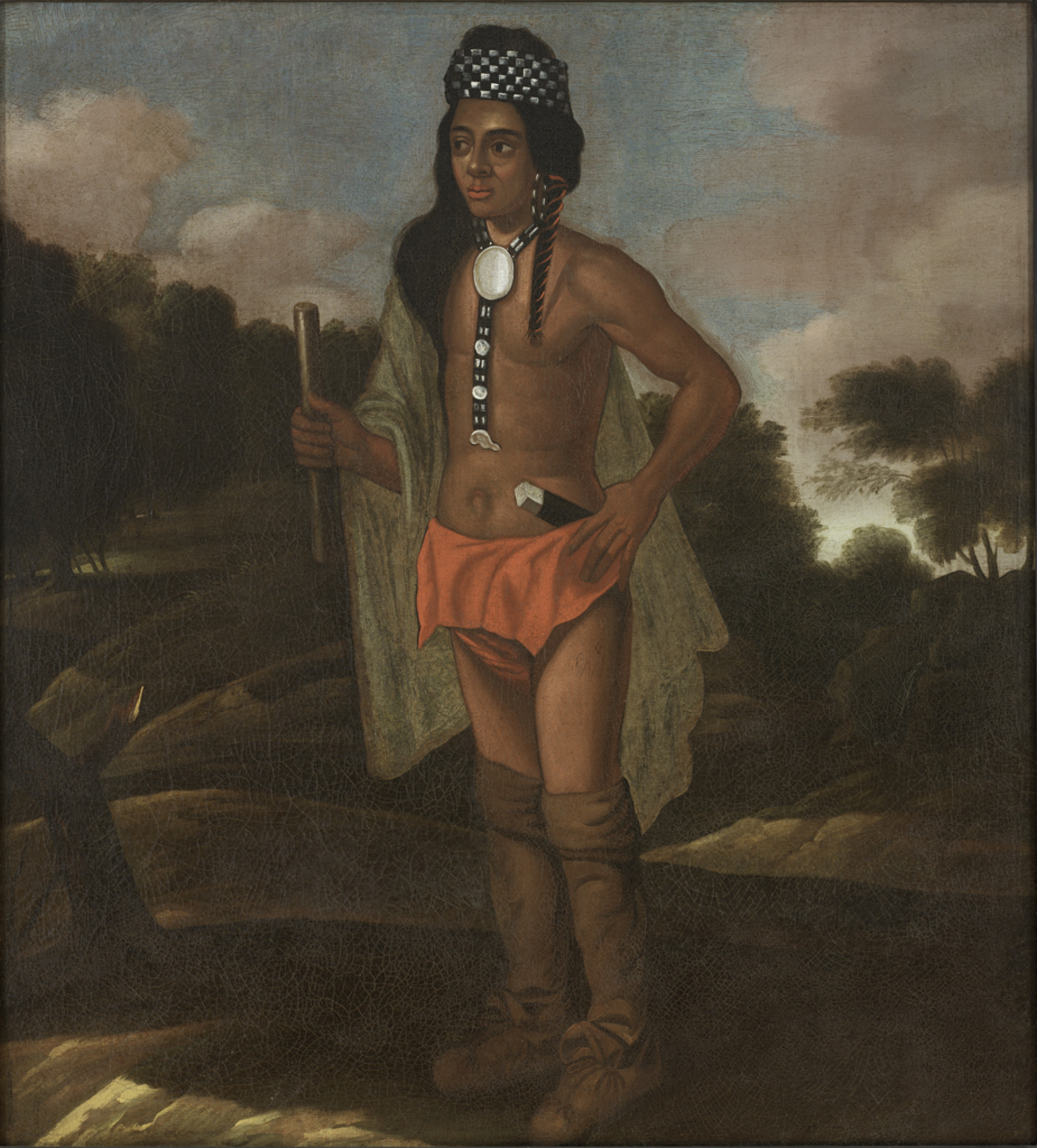 Niantic Native Americans