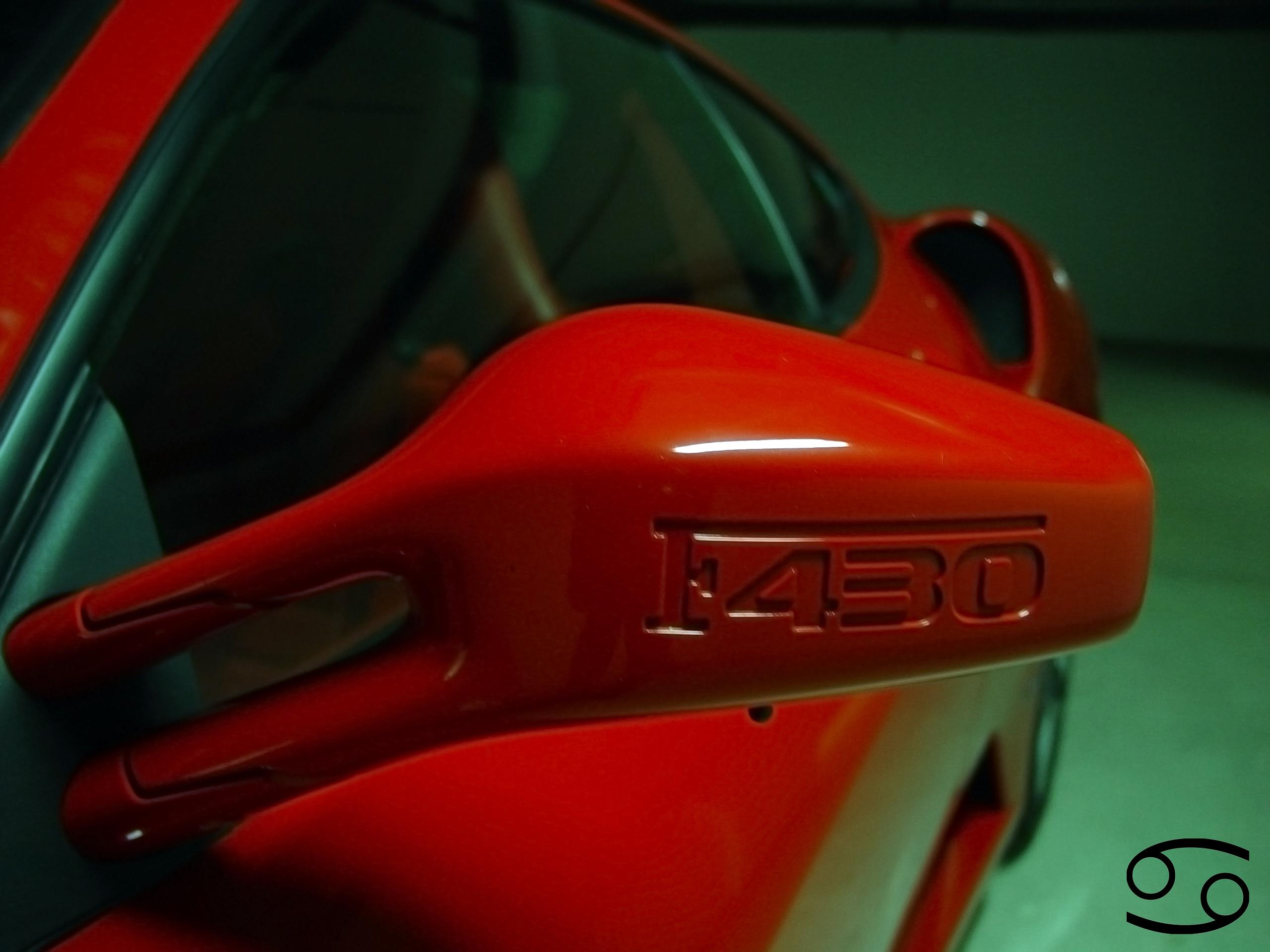 The Next Ferrari: 5 Historic Nameplates Maranello Could ...