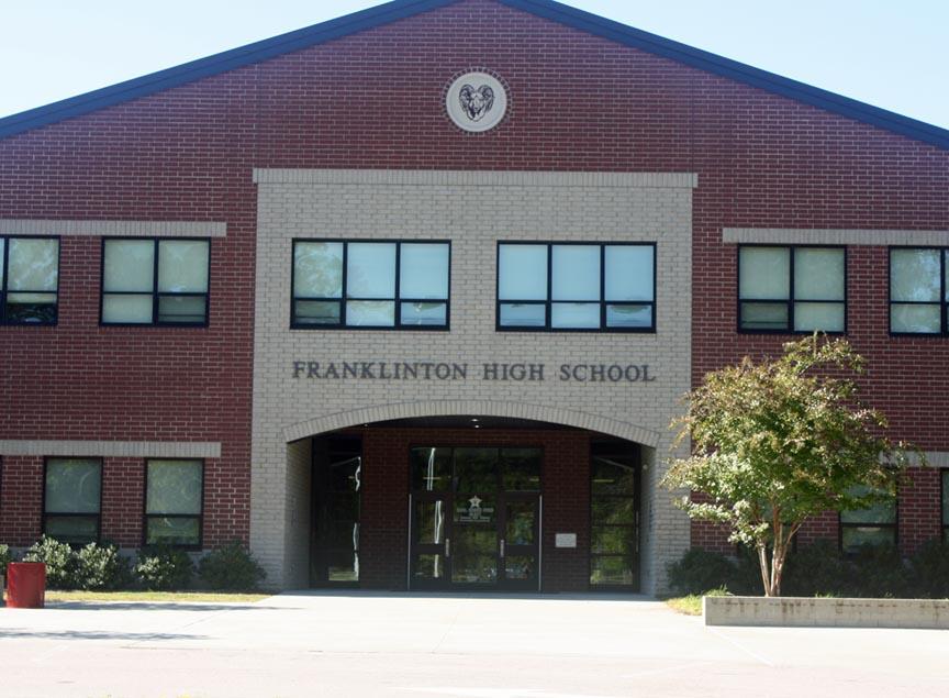 Franklinton Elementary School La Franklinton