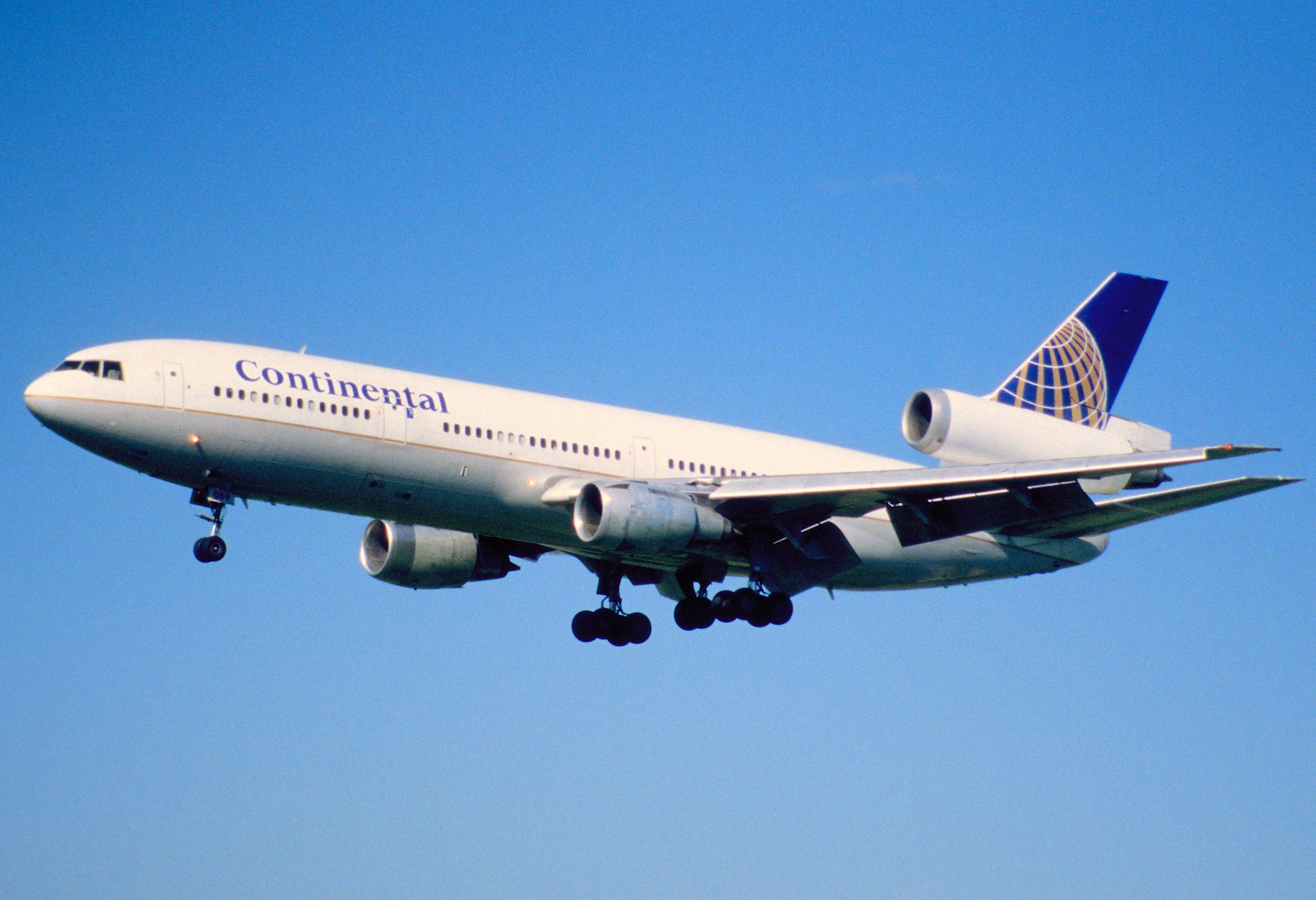 continental airlines careers - HD2599×1778