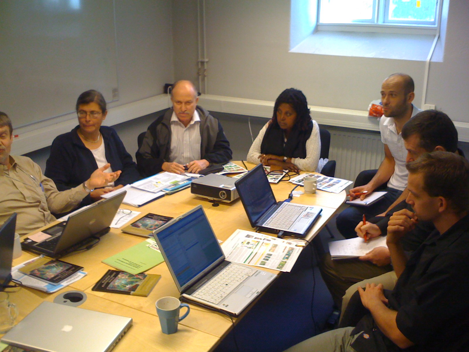 File:SuSanA food security working group meeting (Stockholm ...