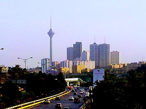 Greater Tehran Wikipedia