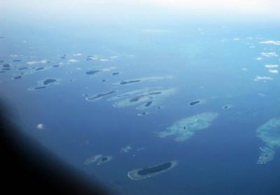 Thousand Islands (Indonesia) - Wikiwand