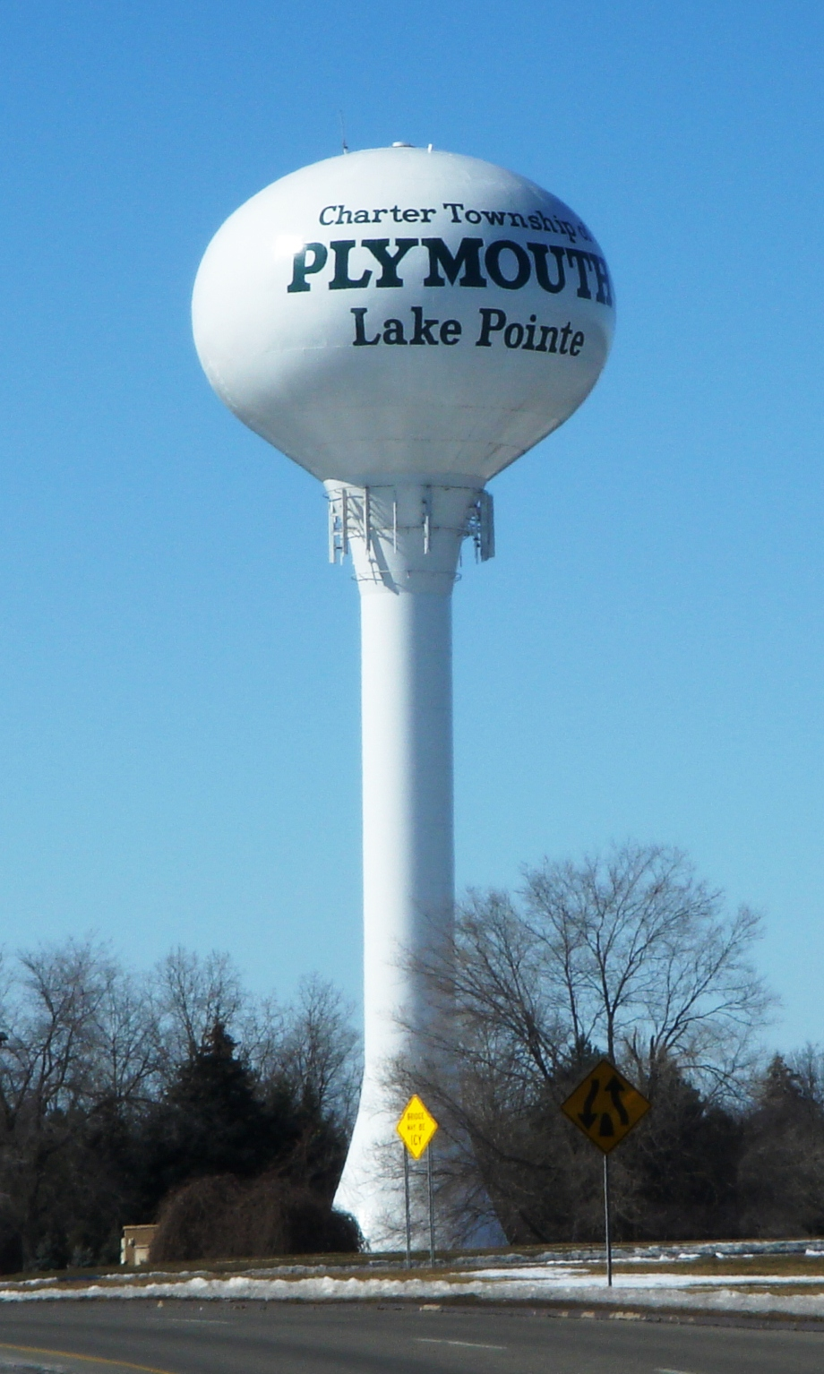 Water Tower Wiktionary