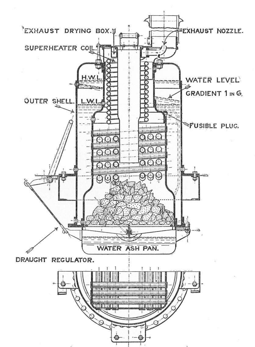 Heat Lennox Exchanger Pulse Furnace