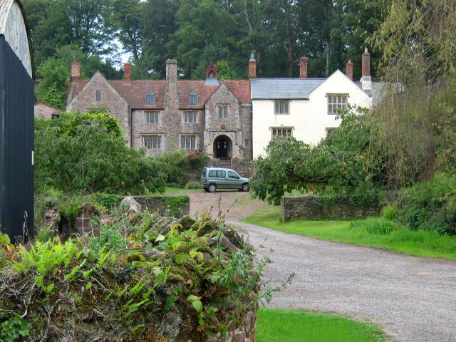 Dodington Hall Wikipedia