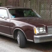1978 Buick Regal For Sale (5)