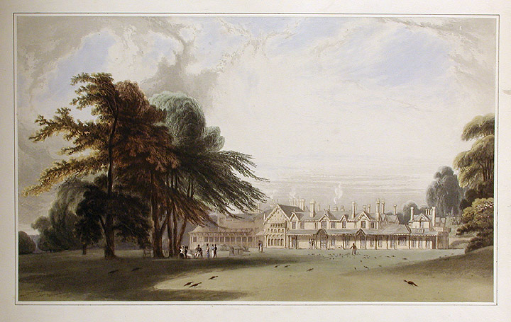 Royal Lodge Wikipedia