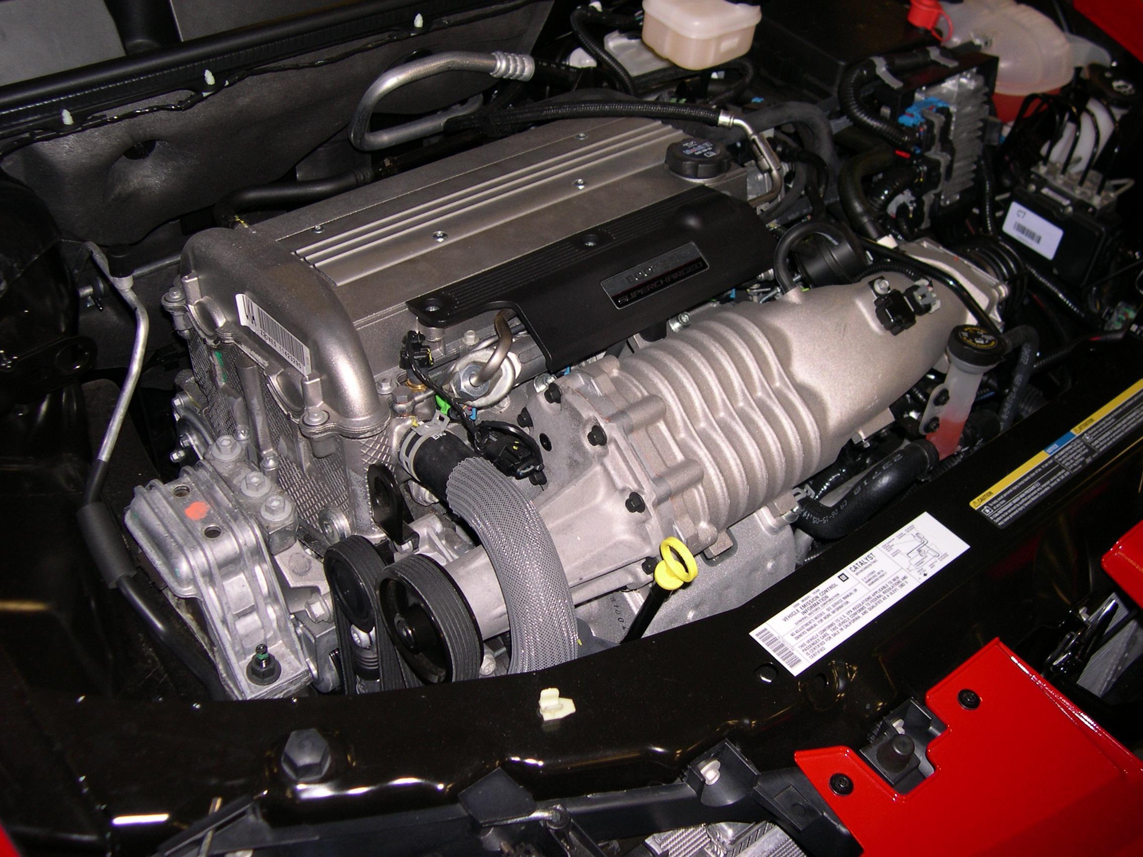 Chevrolet Hhr Engine Diagram