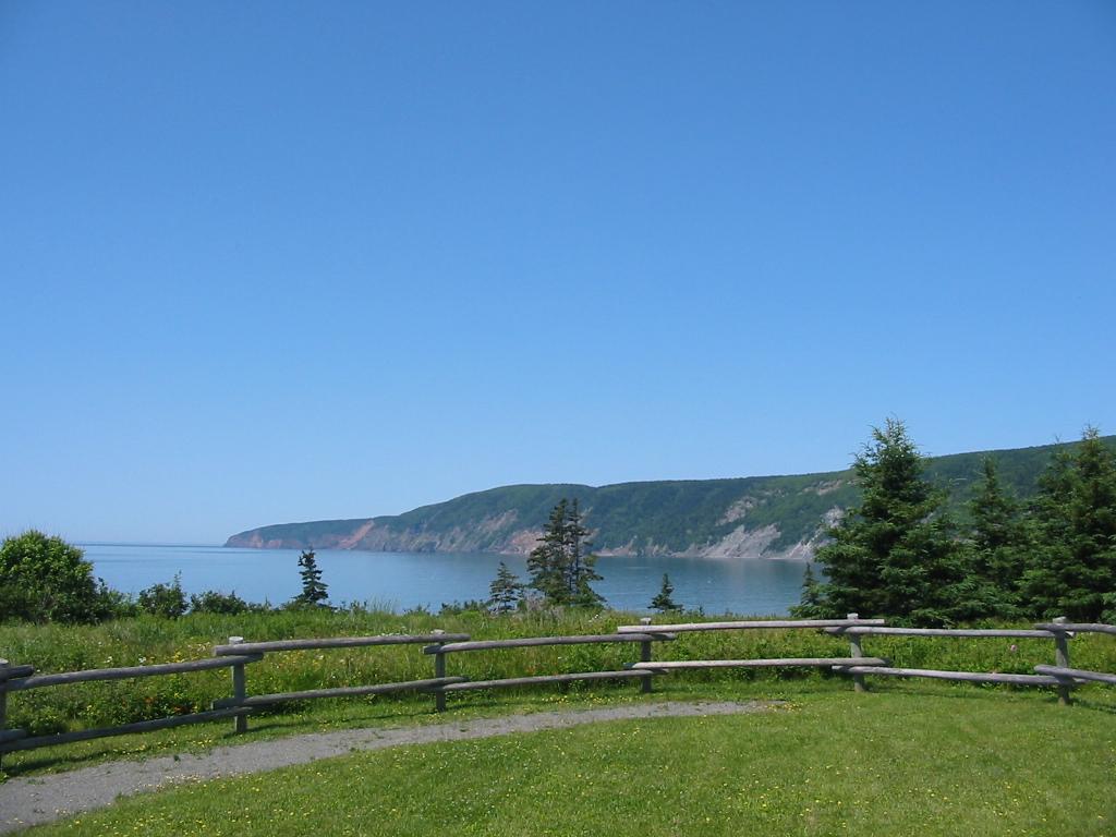 Cape Chignecto Provincial Park Wikipedia