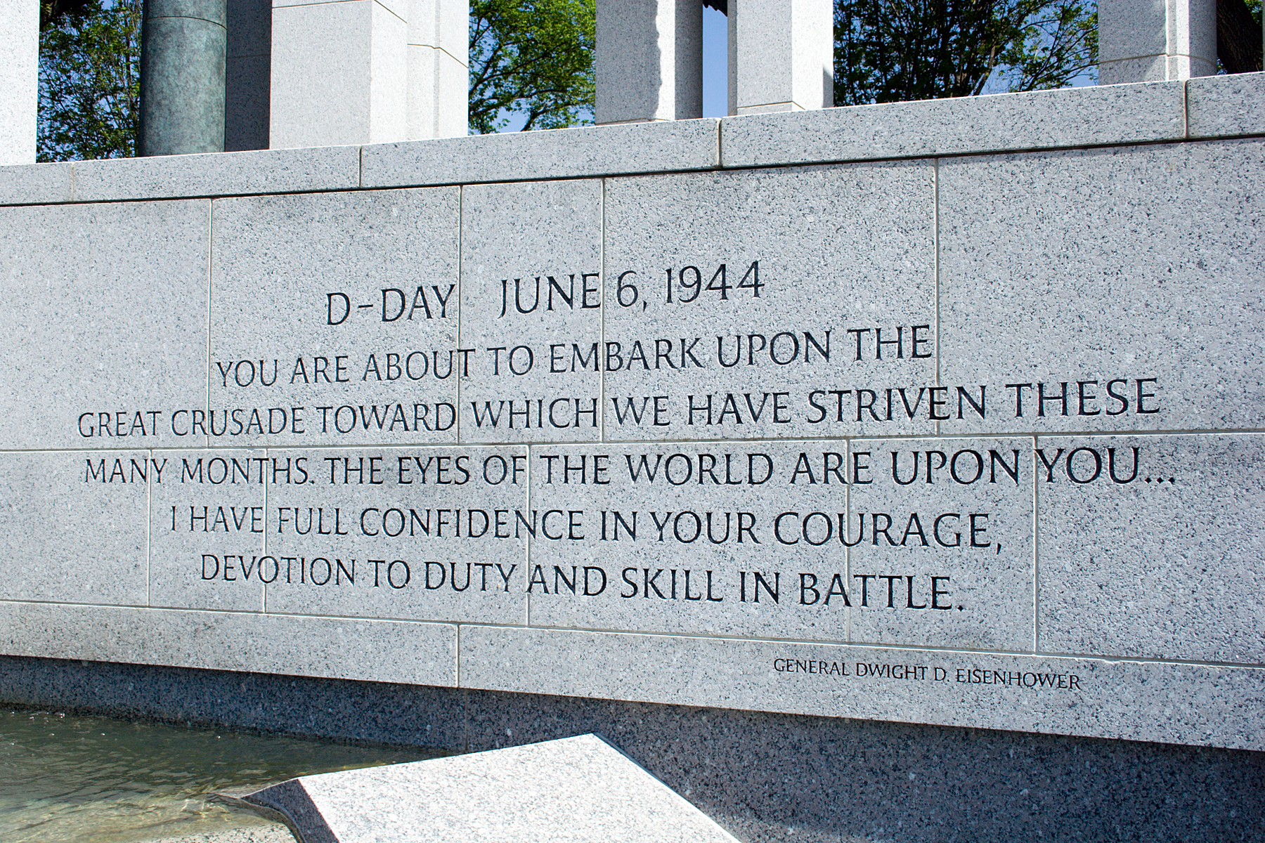 Dwight Eisenhower Quotes Dday