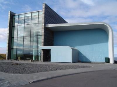 Museo Nacional Vikingo - Wikipedia, la enciclopedia libre