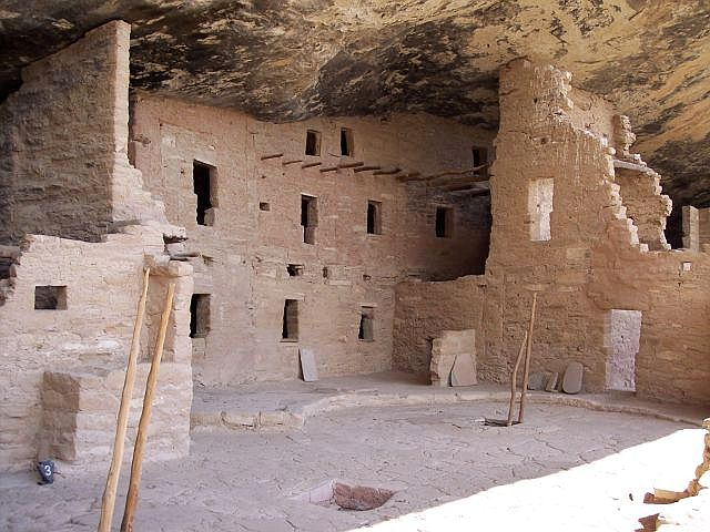 Mesa Verde Nationalpark Wikipedia
