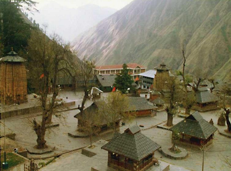 Bharmour Travel Guide At Wikivoyage