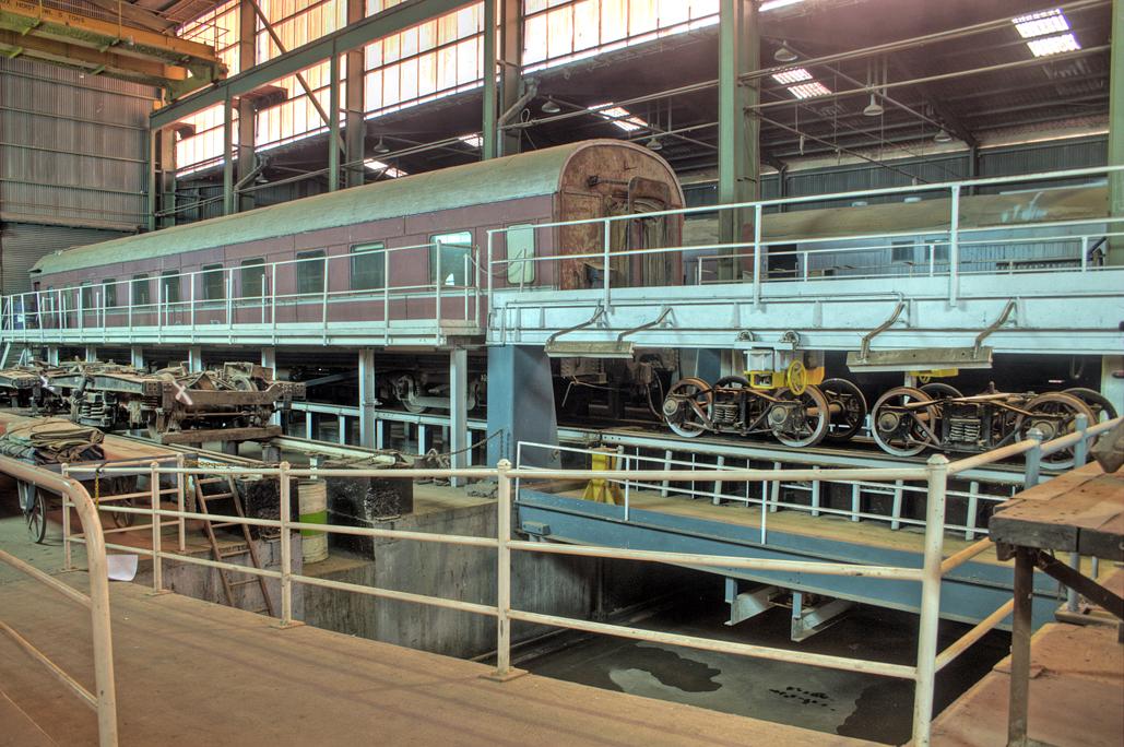 Motive Power Depot Wikipedia