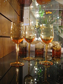Moser Glass Company Wikipedia