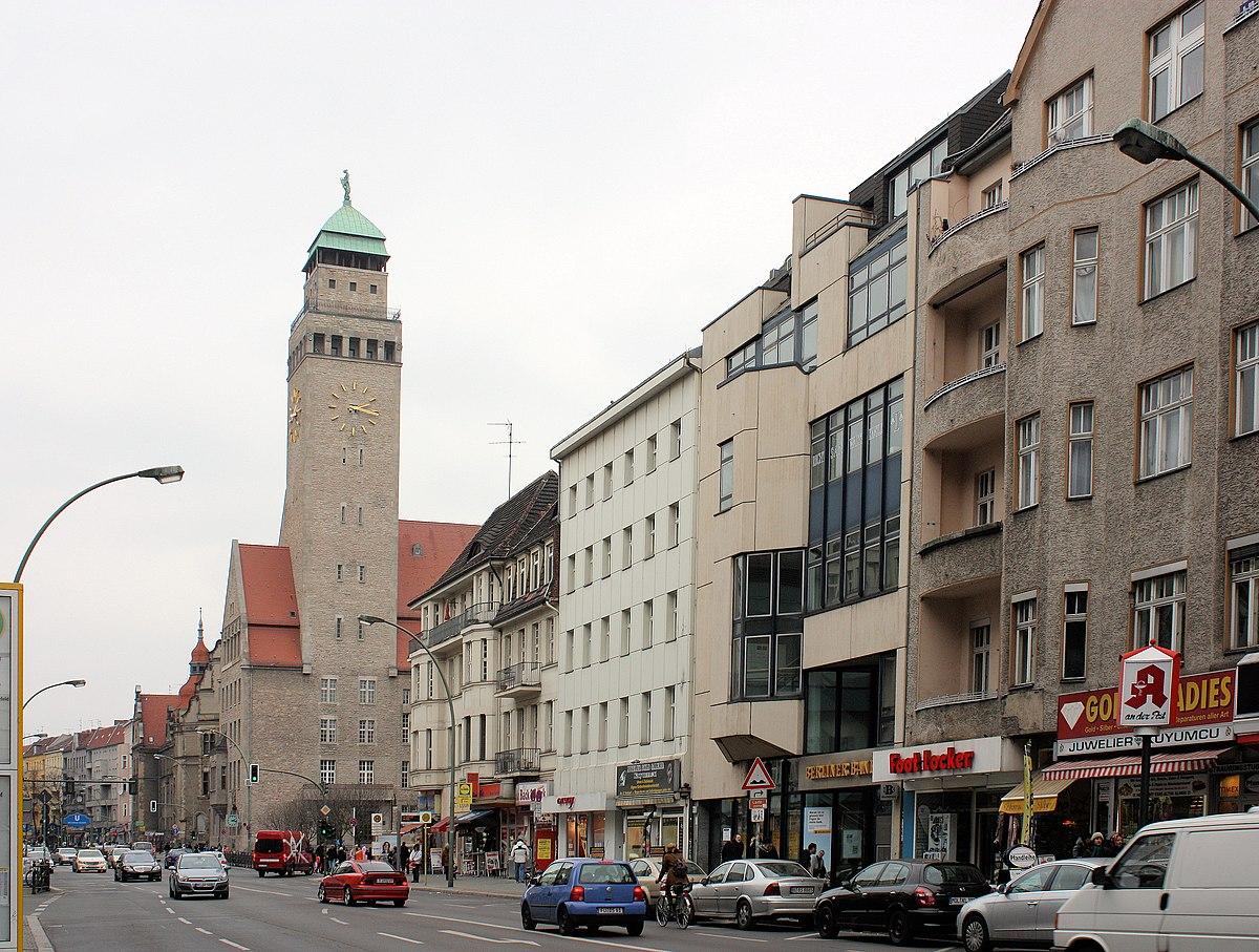 Neukölln - Wikipedia