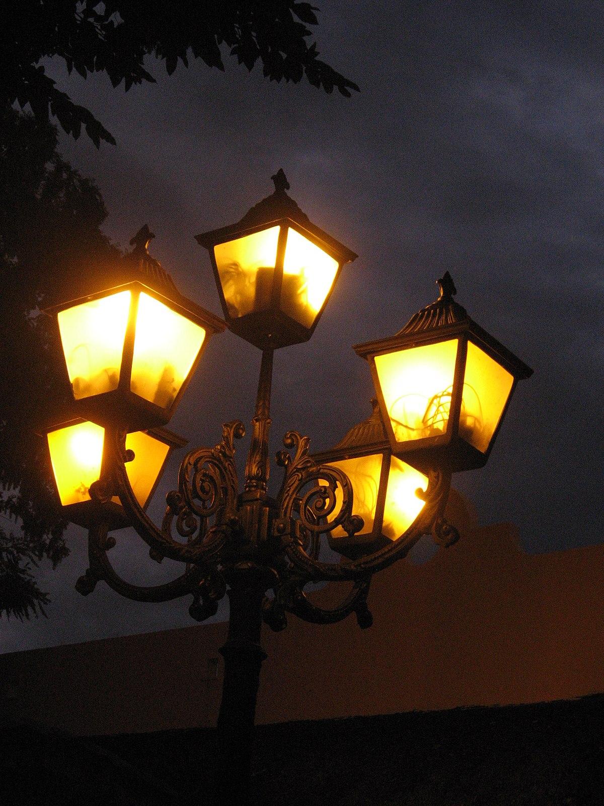 Yard Light Wikipedia