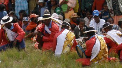 Culture of Madagascar - Wikipedia