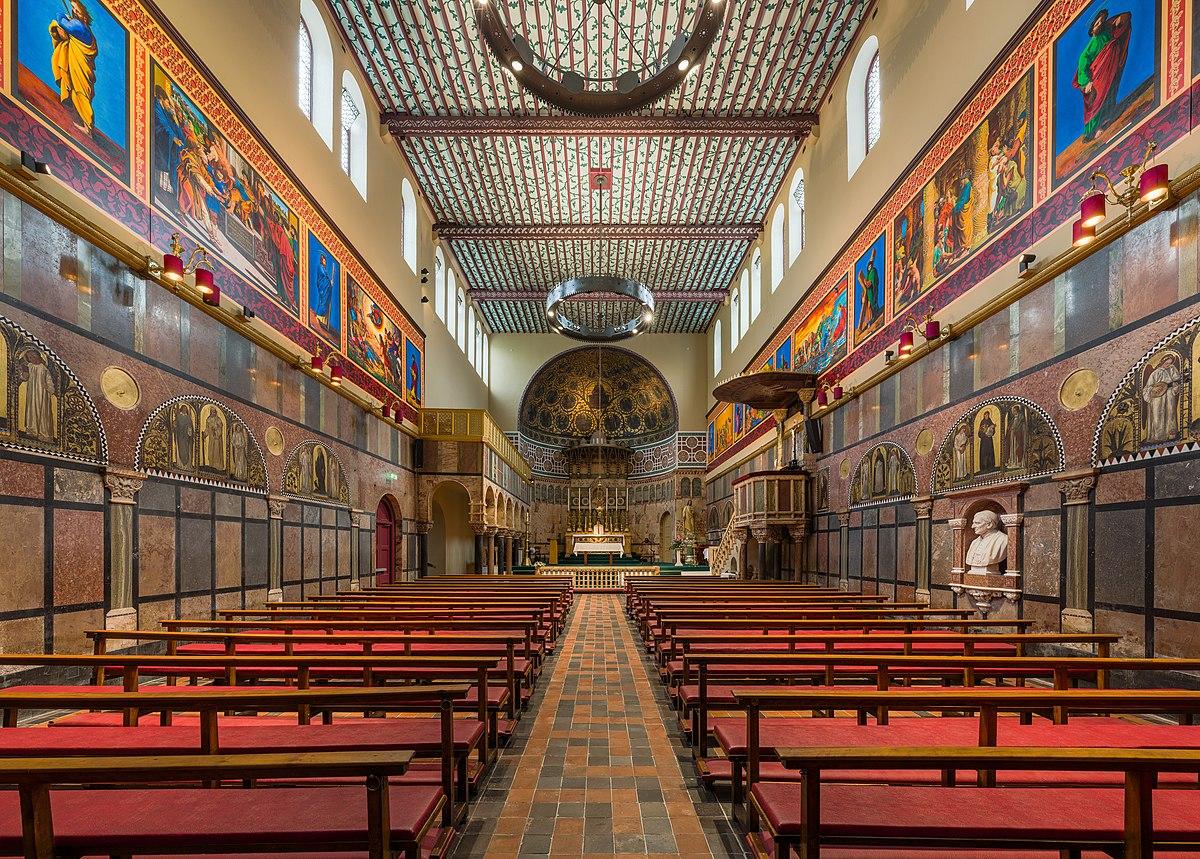Newman University Church Wikipedia