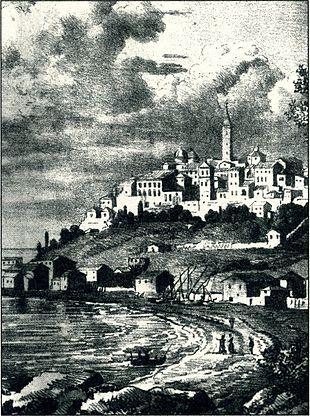 Porto Maurizio Wikipedia