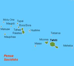 Tetiaroa - Wikipedia