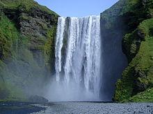 Anexo:Cascadas de Islandia - Wikipedia, la enciclopedia libre