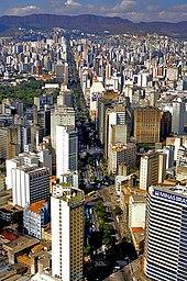 Belo Horizonte - Wikipedia