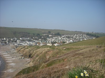 Challaborough - Wikipedia