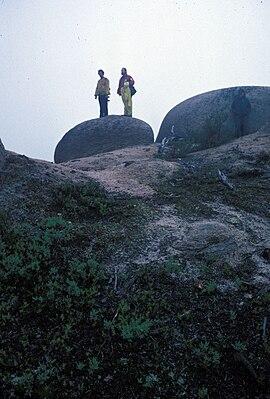 Colonels Mountain New Brunswick Wikipedia