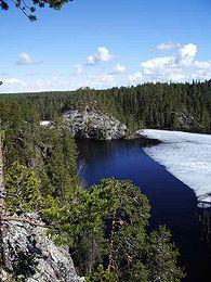 Finska Wikipedia