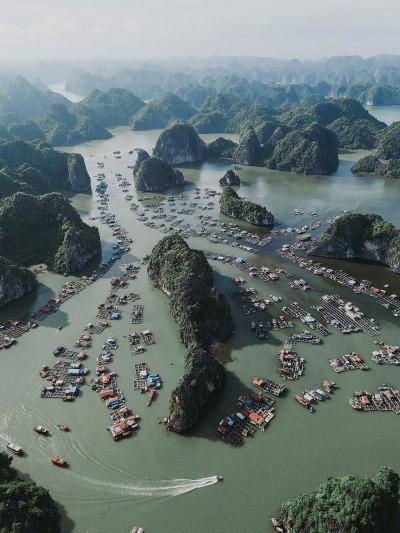 Cát Bà Island - Wikipedia