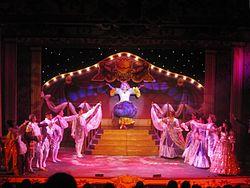 Millfield Theatre Wikipedia
